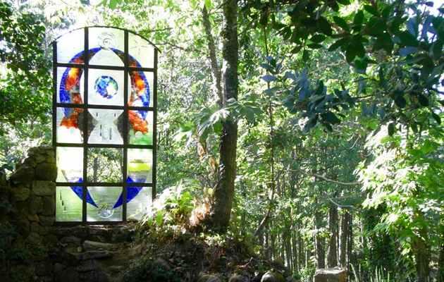 Bosque de los espejos las batuecas sierra francia for Lo espejo 0450 el bosque