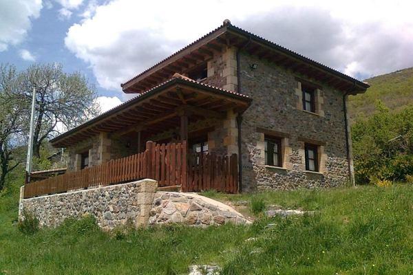Casa rural curavacas vidrieros - Casas rurales montana palentina ...
