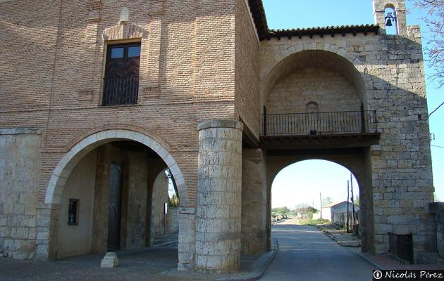 Ruta medina de rioseco y alrededores for Pisos en medina de rioseco
