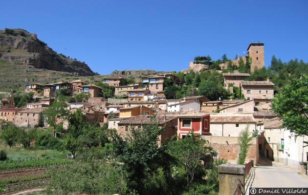 El Camino de Santiago en Soria | Camino del Sur