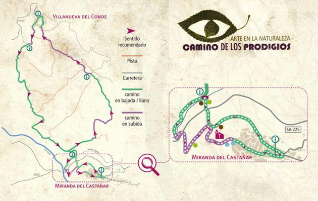 Camino de los Prodigios | Las Batuecas - Sierra Francia