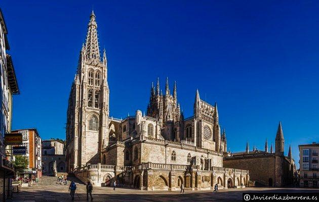 Una visita a la Catedral de Burgos