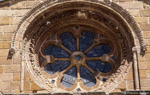 Iglesia de Santo Domingo | Soria