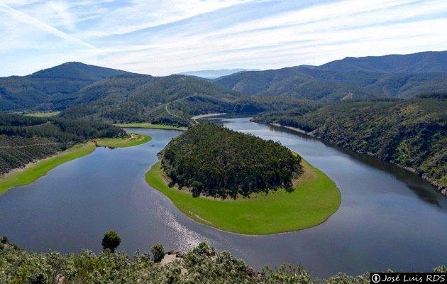 Los alojamientos más destacados de Parque natural de Las Batuecas-Sierra de Francia