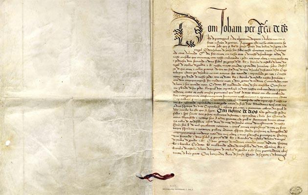 La Ruta de Isabel la Católica | Castilla y León