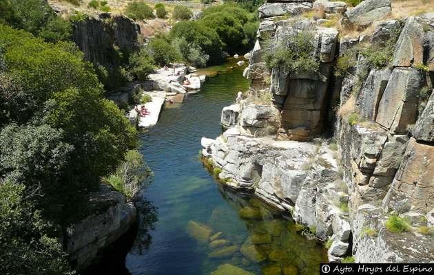 Ruta Por La Sierra De Gredos Norte