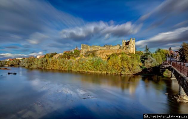 Sendero De Los Castillos Ribera Del Esla