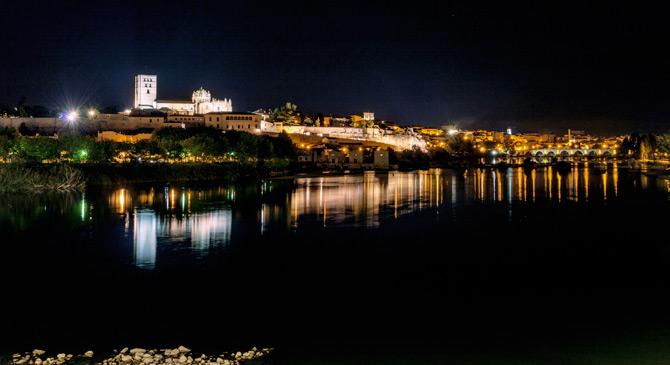 Visitas Nocturnas Ciudad De Zamora