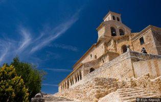 Iglesia Nuestra Señora del Rivero - San Esteban de Gormaz