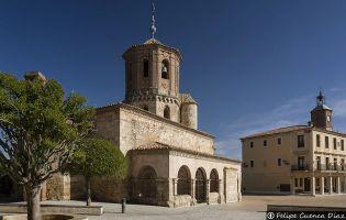 Iglesia de San Miguel - Almazán