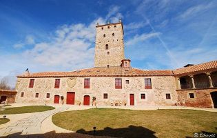 Palacio de Aldealseñor