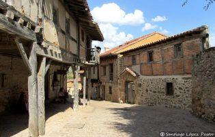 Calatañazor - Conjunto Histórico Artístico