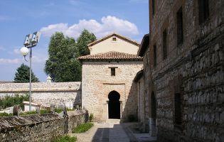 Capilla de Santiago - Monasterio de las Huelgas