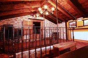 Casa rual Abuela Dominga - Sanchonuño