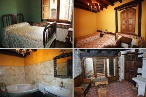 Casa rural en Segovia - Abuela Dominga