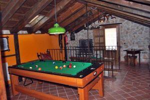 Alojamiento rural Sanchonuño - Abuela Dominga