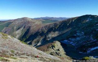 Ascensión al Pico San Millán desde Barbadillo de Herreros