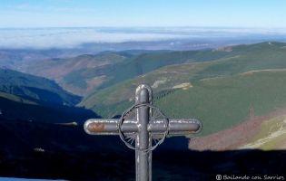 Vistas - Pico San Millán