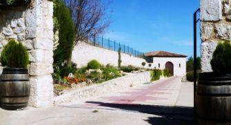 Visita y Cata Bodegas Kirios de Adrada