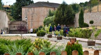 Catas Ribera del Duero - Kirios de Adrada