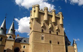 Horario y Tarifas Alcázar de Segovia