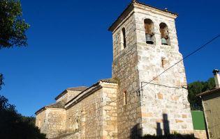 Iglesia de San Pedro - Aldehorno
