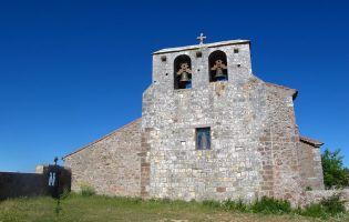 Iglesia de la Visitación - Aldeanueva de la Serrezuela