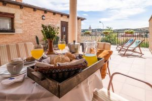 Casa rural El Burgo de Osma - Apartamentos Argaela