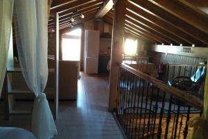 Casa rural Cañón del Río Lobos