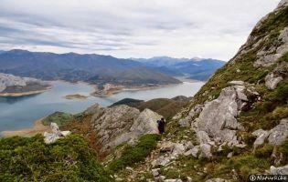 Ascensión al Pico Gilbo