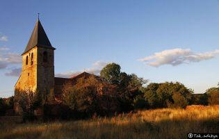 Iglesia - Priaranza de la Valduerna