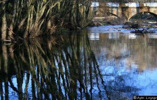Río Duerna - Priaranza de la Valduerna