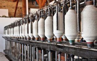 Centro Textil - Val de San Lorenzo