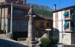 Rollo Jurisdiccional - Villarejo del Valle