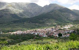 Vistas de San Esteban del Valle
