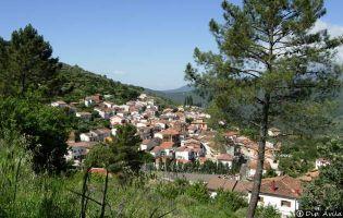 Vistas de Santa Cruz del Valle