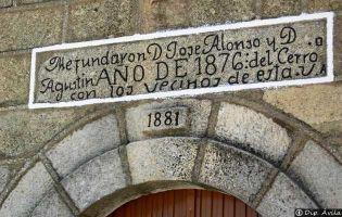 Ermita de San José - Santa Cruz del Valle