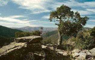 Las Batuecas - Sierra de Francia
