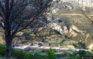 Salinas - Poza de la Sal