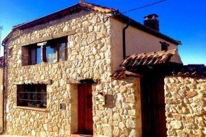 Casa rural El Capricho del Pirón - Losana de Pirón