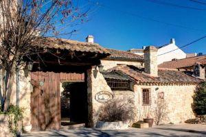 Hotel rural en Perorrubio - Segovia