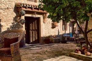 Hotel rural El Corral de Perorrubio - Riaza y Duratón