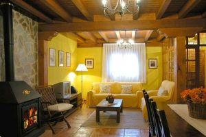 Casa rural en Nafría de Ucero - Soria