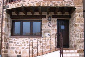 Casa rural en Navafría - La Hijuela de Pindó