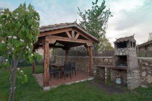 Alojamiento rural Riaza y Duratón - Segovia
