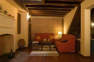 Casa rural El Molino de Nieva - Segovia