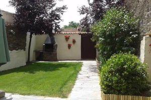 Casa rural El Molino - Nieva