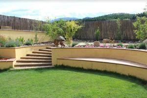 Apartamentos en la Granja de San Ildefonso - La Querencia de Valsaín