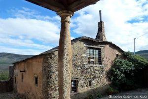 Casas rurales en el Muyo - El Árobl de la Vida y La Tejera Negra