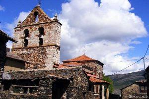 Alojamiento rural Sierra de Ayllón - El Muyo
